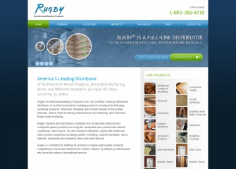 citybizlist : Boston : Rugby Architectural Building Products ...
