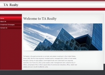 citybizlist : Boston : TA Realty Sells Industrial and Office